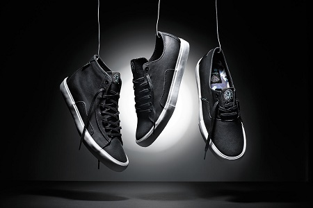 Коллекция обуви Diamond Supply Co. Осень 2014