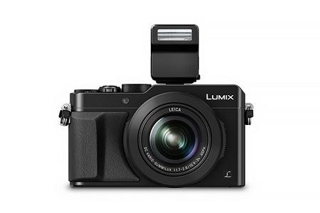 Компактная камера Panasonic Lumix DMC-LX100