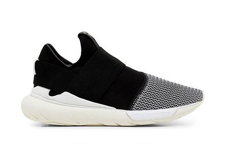 Кроссовки adidas Y-3 Qasa Low сезона Весна 2015