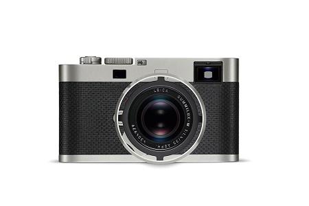 Leica представила камеру стоимостью $19 500