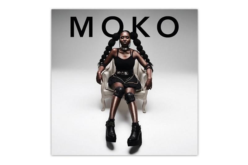 """Премьера нового мини-альбома Moko """"Gold"""""""