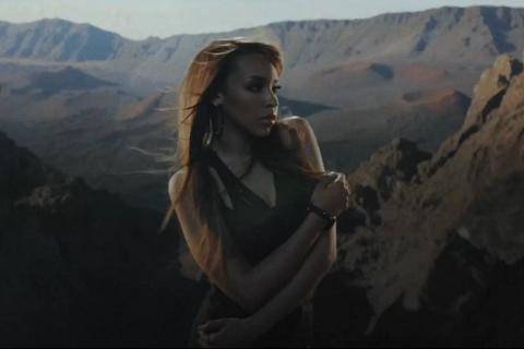 Премьера видеоклипа на трек Tinashe — «Pretend» при участии A$AP Rocky