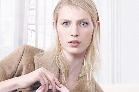 Рекламная кампания аксессуаров Dior Осень/Зима 2014