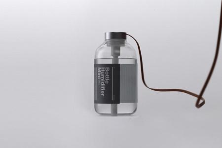 Увлажнители воздуха 11+ Bottle Humidifier Mini
