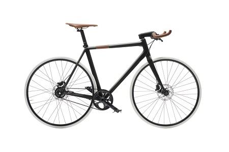 Велосипед Hermès Le Flâneur Sportif d'Hermès Carbon