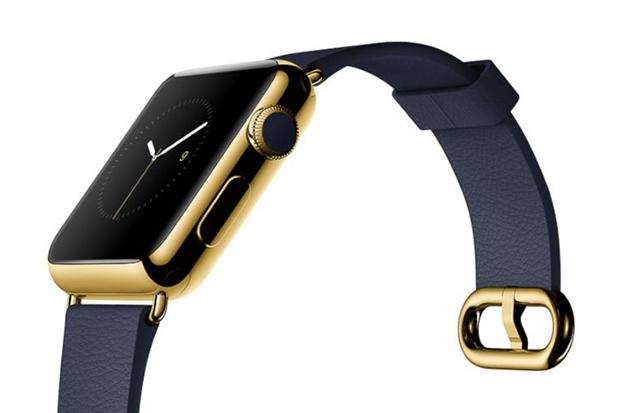 Золотые Apple Watch будут стоить 1200 долларов?