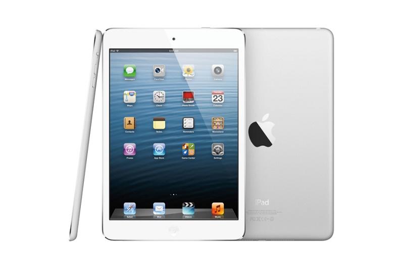 Apple выпустит «золотой» iPad