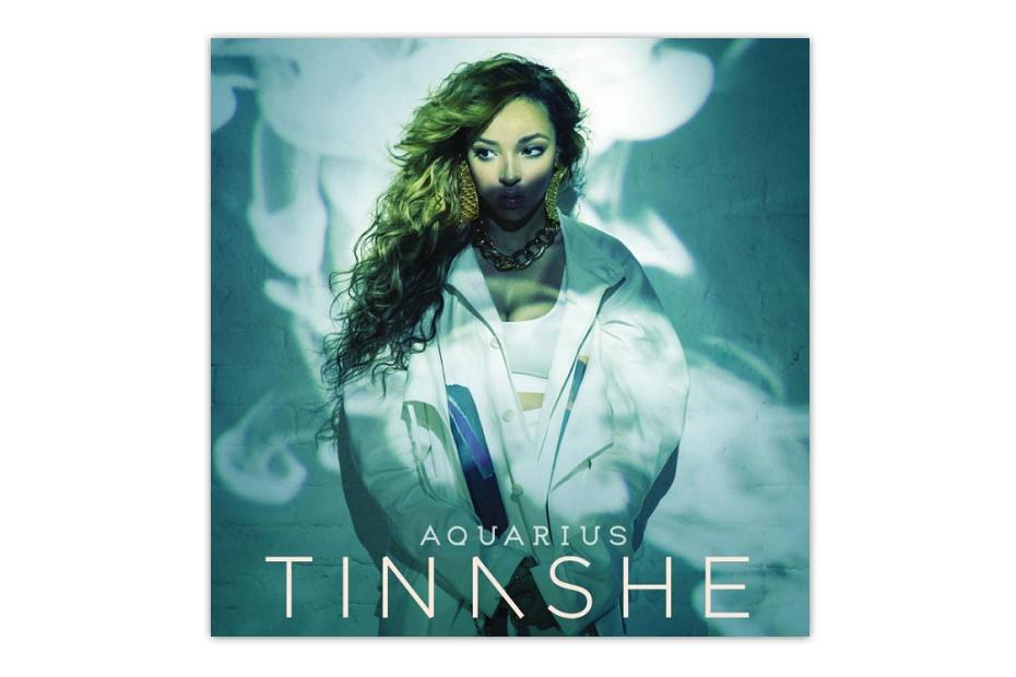 Дебютный студийный альбом Тинаши — «Aquarius»