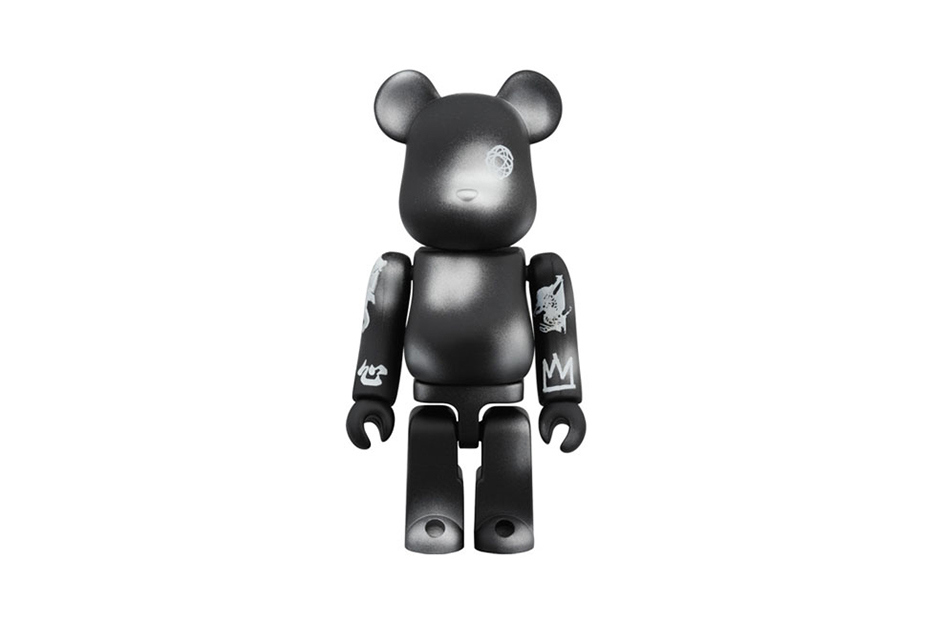 "Дизайнерские фигурки UNKLE x Medicom Toy ""Daydreaming…"" Bearbrick"