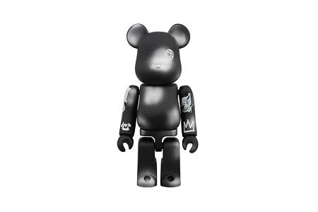 "Дизайнерские фигурки UNKLE x Medicom Toy ""Daydreaming…"" Bearbrick"