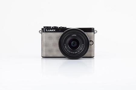 Компания Panasonic разработала 3D-печатные чехлы для фотокамер Lumix