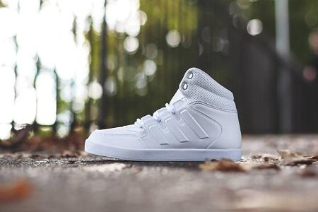 "Кроссовки adidas Originals Dropstep ""White"""
