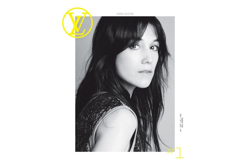 Louis Vuitton запускают собственный журнал