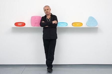 Новая выставка Дэмьена Херста в Лондоне