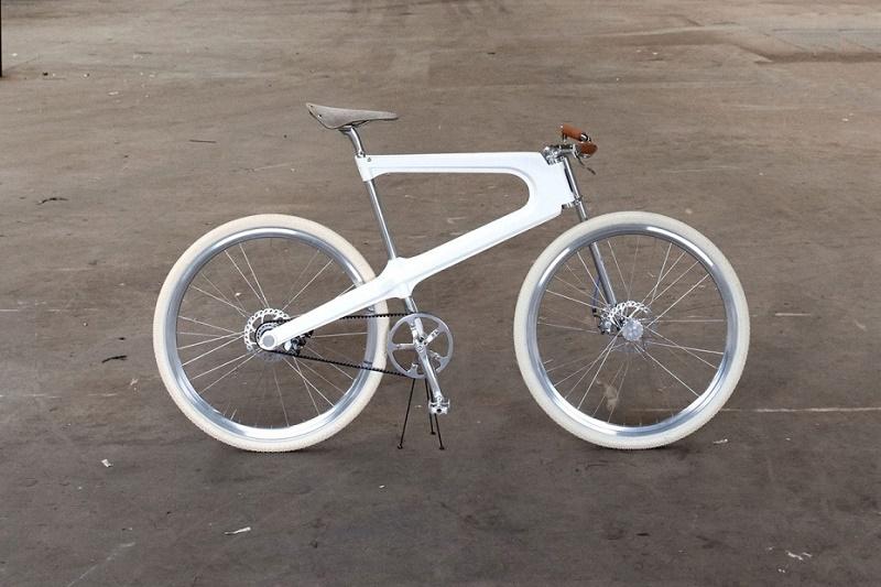 Новые велосипеды EPO Bicycles будут производить в Нидерландах