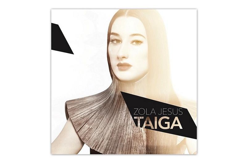 Новый альбом Zola Jesus доступен для прослушивания