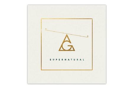Премьера нового трека AlunaGeorge – Supernatural