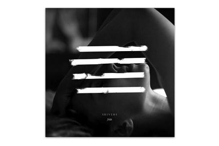 Премьера нового трека JMR – Shivers