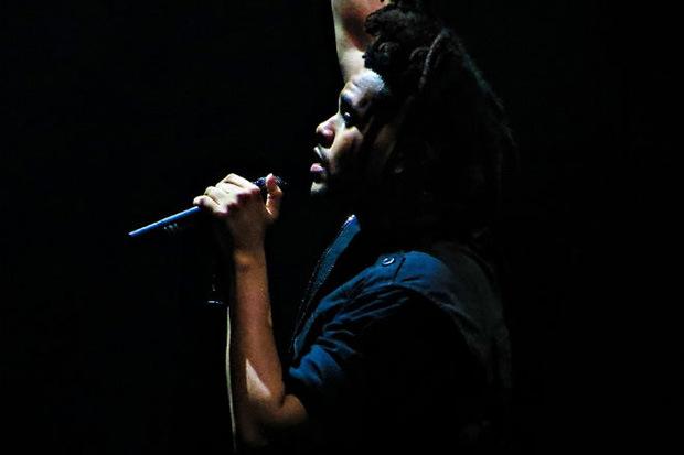Рик Росс и ScHoolboy Q на ремиксе трека «Often» от The Weeknd