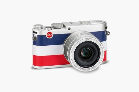 Специальное издание камеры Moncler x Leica X 113