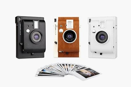 Фотокамера Lomo'instant