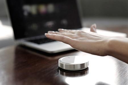 На IndieGoGo представлен проект беспроводного контроллера Senic Flow