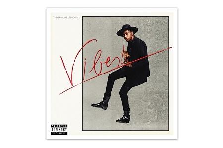"""Новый альбом """"Vibes"""" от Теофилуса Лондона"""