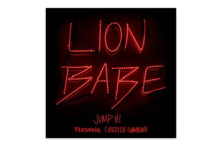 """Новый трек """"Jump Hi"""" от Lion Babe и Чайлдиша Гамбино"""