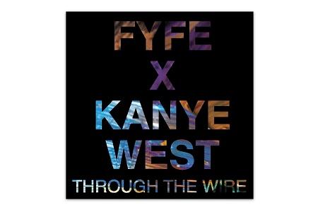"""Файф представил новый кавер """"Through The Wire"""" на сингл Канье Уэста"""
