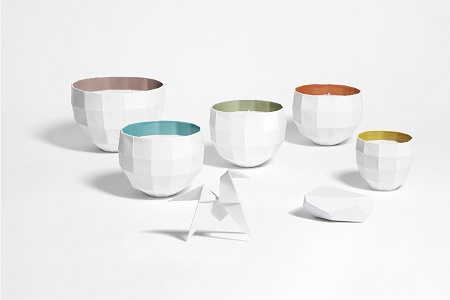 Hermès запускают коллекцию ароматов для дома