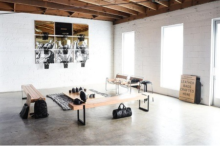 KILLSPENCER открывает новый поп-ап магазин Satellite Storefront