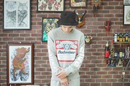 Коллекция Budweiser x ALIFE Осень/Зима 2014