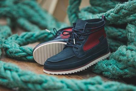 Коллекция обуви Highs & Lows x Lacoste 'Salute Pack'