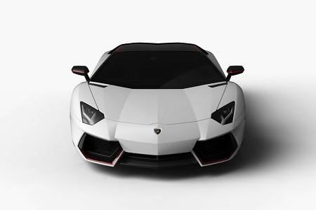 """Lamborghini представила Aventador LP 700-4 """"Pirelli"""""""