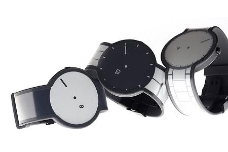 Sony готовит умные часы ePaper на основе электронной бумаги