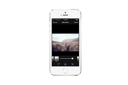Twitter добавил новые фотофильтры в приложения для iOS и Android