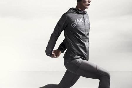 Праздничная коллекция UNDERCOVER x Nike GYAKUSOU 2014