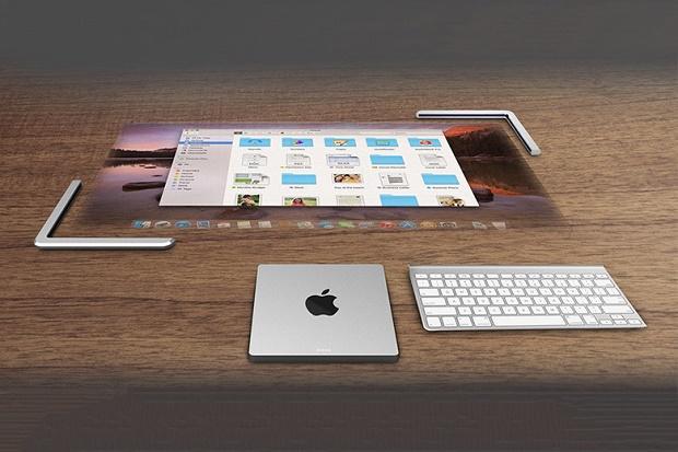 Apple Lightmac представляет инновационную категорию продукции