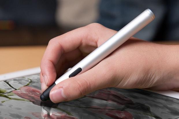 Apple выпустит стилус для iPad?