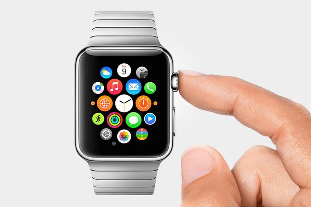 Apple Watch можно будет приобрести уже в апреле