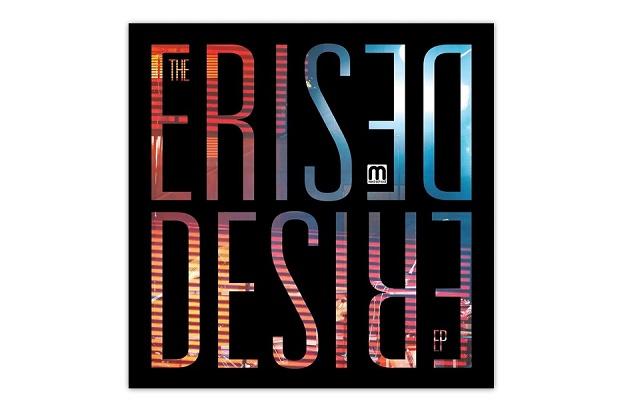 """Дебютный мини-альбом The Erised """"Desire"""""""