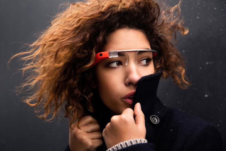 Google приостановила продажу Google Glass