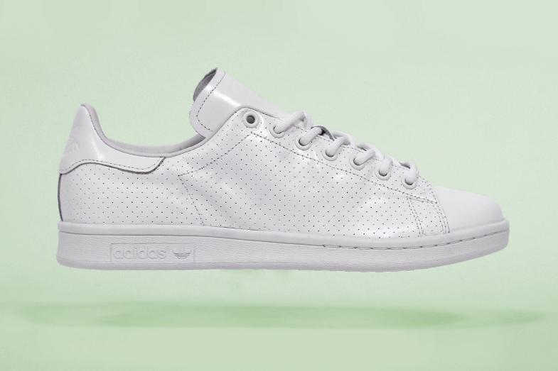 """Кеды adidas Originals Stan Smith """"Perforated"""""""