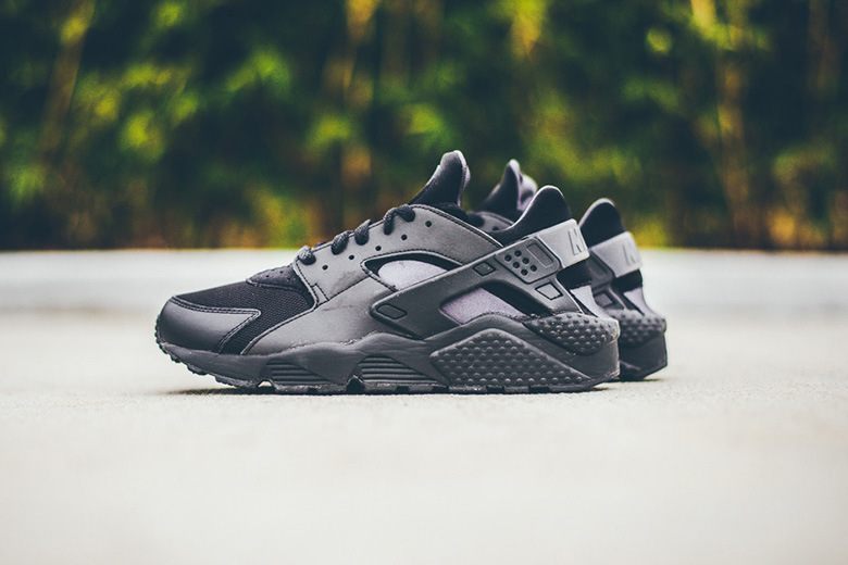 93053a16 Кроссовки Nike Air Huarache Run PRM