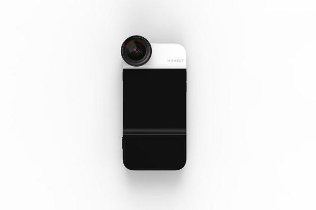 Moment: фото-чехол для iPhone