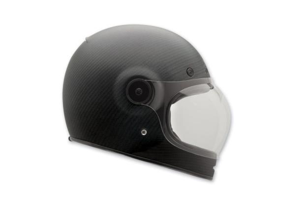 Мотошлем Bell Bullitt Carbon Composite Helmet
