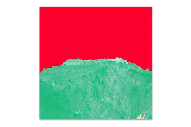 Новый EP с приятным звуком от британского коллектива SPACE AGE