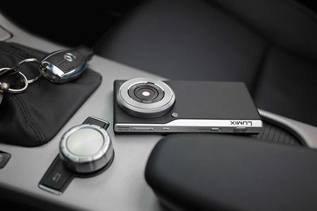 Panasonic LUMIX CM1 — камера-смартфон на базе Android