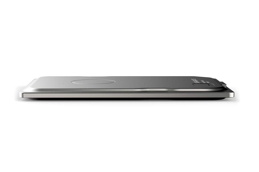 Seagate Seven - тончайший внешний HDD