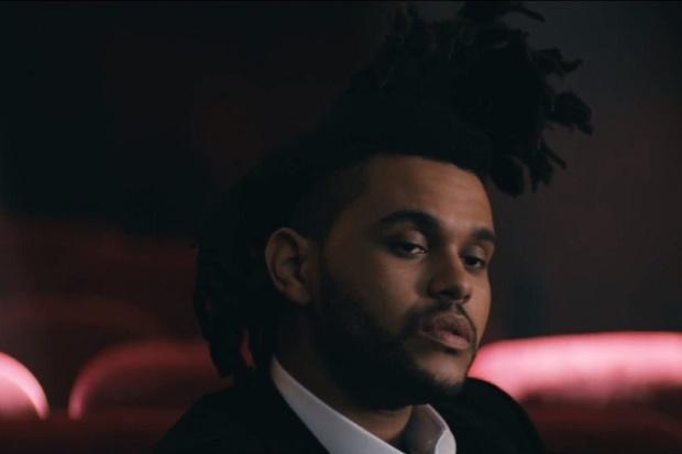 """The Weeknd представил новый видеоклип на трек """"Earned It"""""""